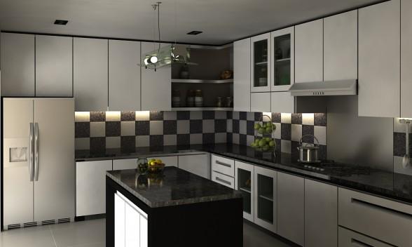 Small House Design Kitchen Set Minimalis Idea. Small House Design Kitchen  Minimalis Idea Ideas