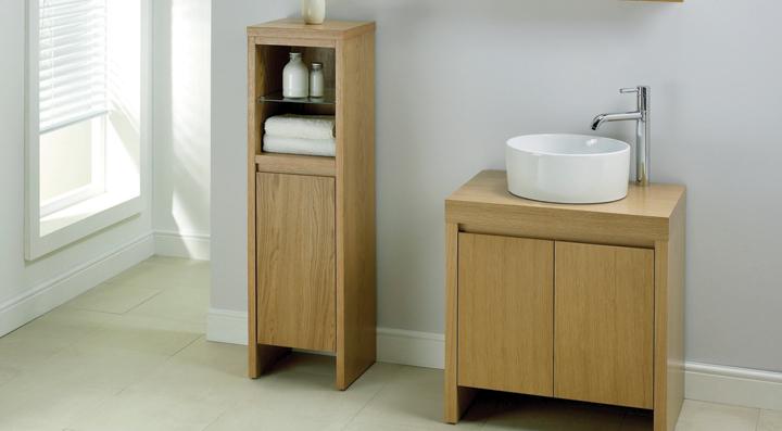 Bathroom ASL Furniture